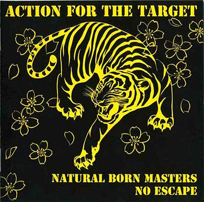 ACTION FOR THE TARGET